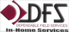 DFS In-Home Services Website Logo